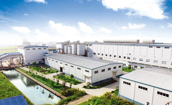 Zhejiang Jingxing Paperboard Co., Ltd.